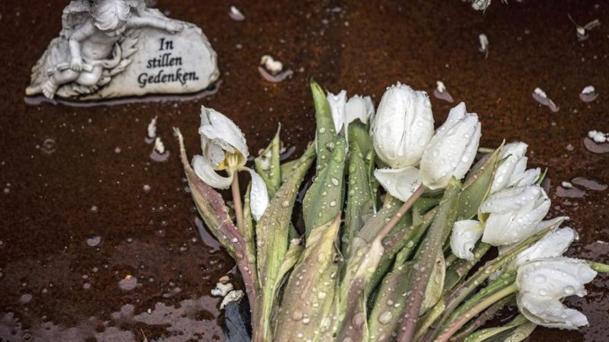 Madre de una víctima del Loveparade 2010 reúne 350.000 firmas exigiendo juicio