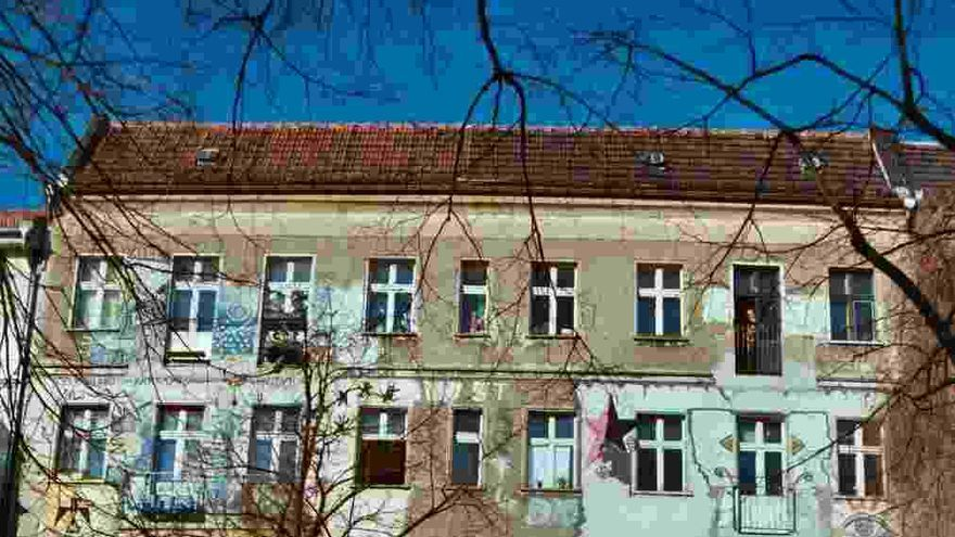 Proyecto del Sindicato de Casas de Alquiler en Alemania