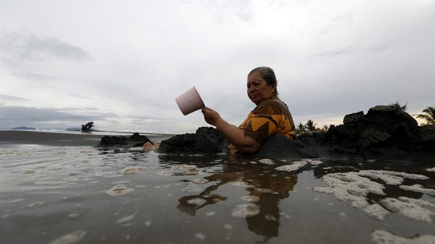 Un terremoto de 6 grados sacude la isla indonesia de Flores