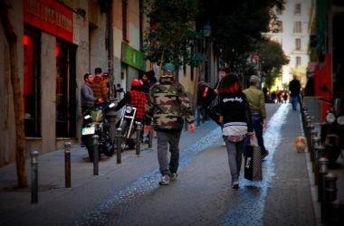 Calle Velarde | Adriana Alcol