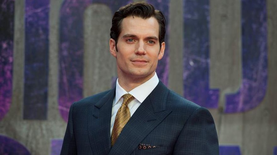 Henry Cavill no volverá a ser Superman, según The Hollywood Reporter