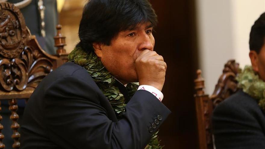 Evo Morales retorna a Bolivia tras recuperación de cirugía en Cuba