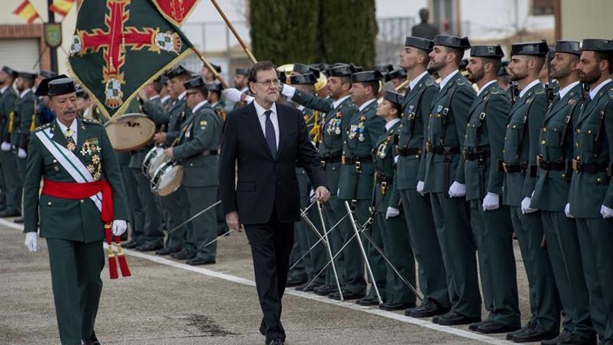 """Rajoy expresa condena """"absoluta"""" del atentado en Turquía que causó 13 muertos"""