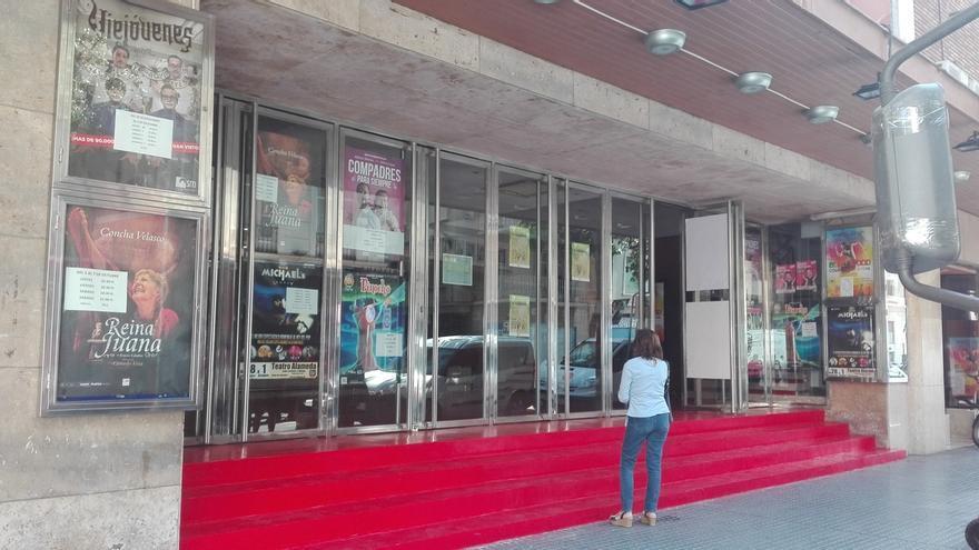 Lluís Pasqual estará al frente del Teatro del Soho CaixaBank, el proyecto teatral de Antonio Banderas en Málaga