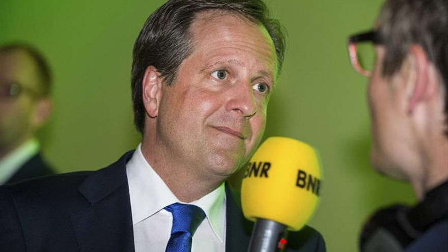 Diputados holandeses piden al Gobierno una postura clara sobre el tratado con Ucrania