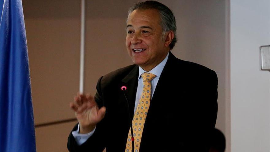 El Gobierno colombiano destinará 9,2 millones de dólares para visita papal