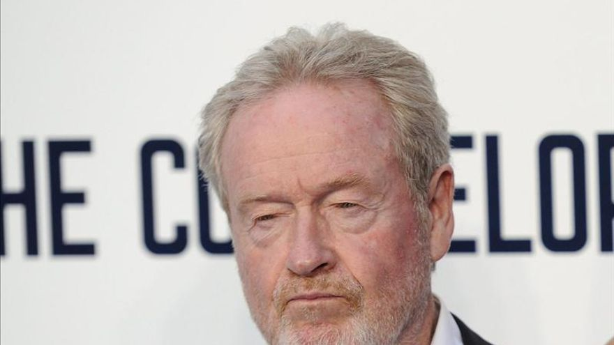 """Ridley Scott afirma que no dirigirá la secuela de """"Blade Runner"""""""