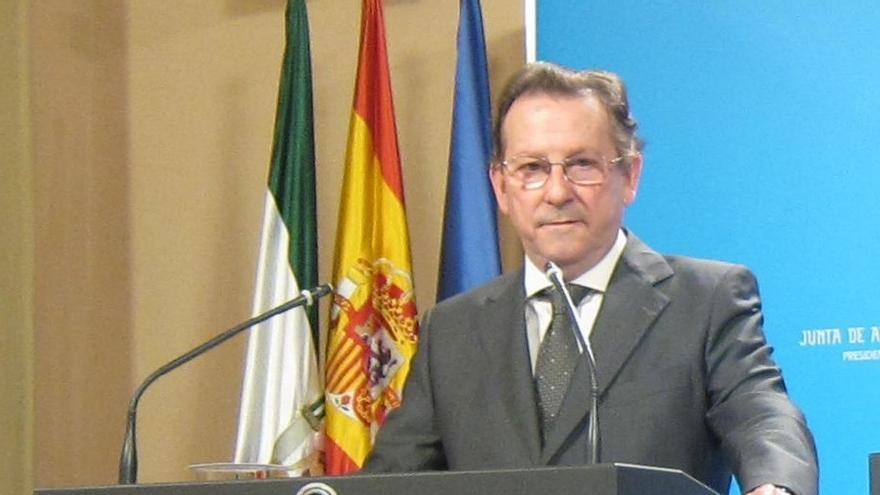 """De Llera asegura que él no sostiene, """"ni mucho menos"""", que Viera y Fernández sean responsables políticos del caso ERE"""