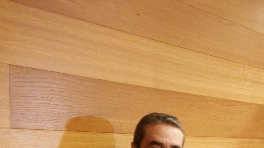 """Campos, sobre su gestión en el accidente de metro: """"Tengo la conciencia muy tranquila"""""""