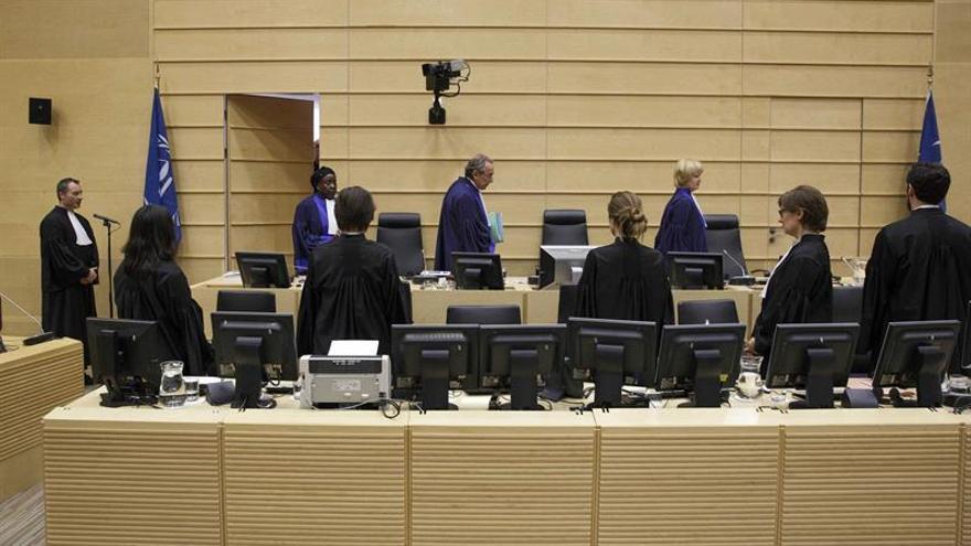 La CPI condena a un yihadista a 9 años de cárcel por destruir mausoleos en Mali