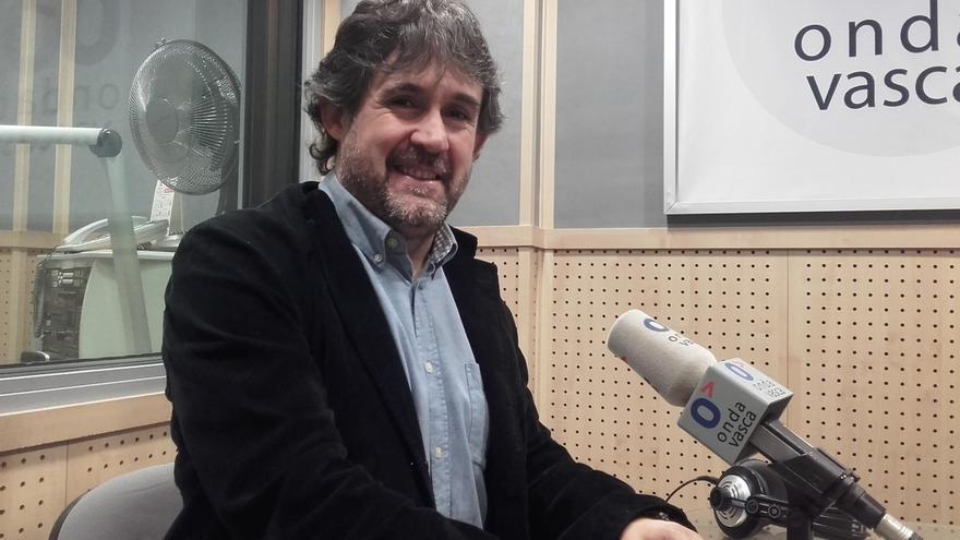 """EH Bildu mantiene un talante """"abierto pero preocupado"""" hacia los presupuestos vascos"""