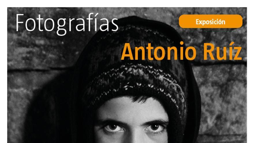 Exposición fotográfica 'Niños de la calle' de Antonio Ruiz.