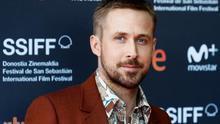 En la imagen, el actor canadiense Ryan Gosling.