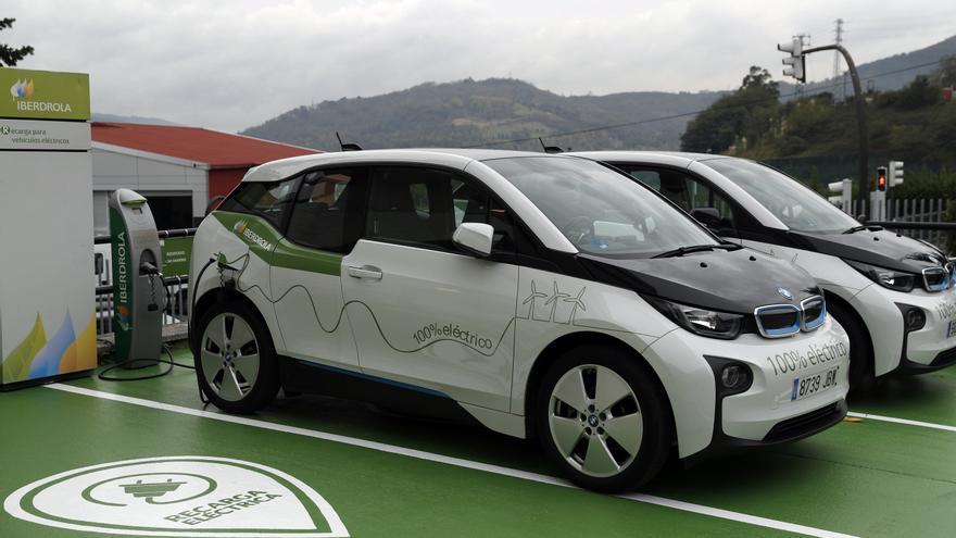 Solo el uso de vehículos eléctricos cumple el Acuerdo de París, según el ICCT