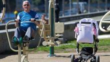 La jubilación del 'baby boom' sumará 15 millones de pensionistas en 2042