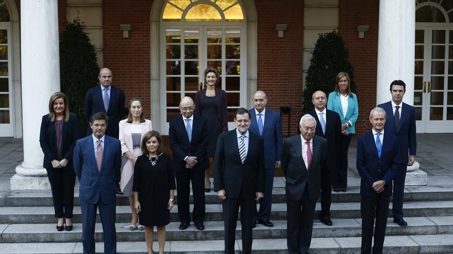 El Gobierno lleva gastados más de 100.000 euros en regalos institucionales en lo que va de legislatura