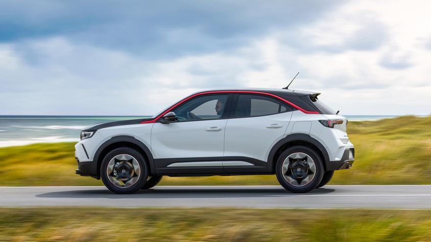 Opel hace saltar la banca con el nuevo  Mokka-e, pero su éxito se le atraganta