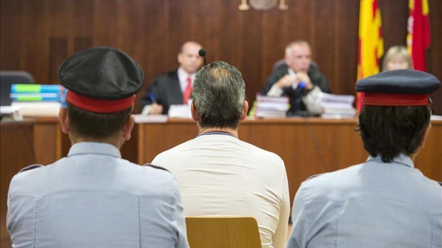 La Audiencia de Lleida condena a 51 años de prisión al pederasta de Castelldans