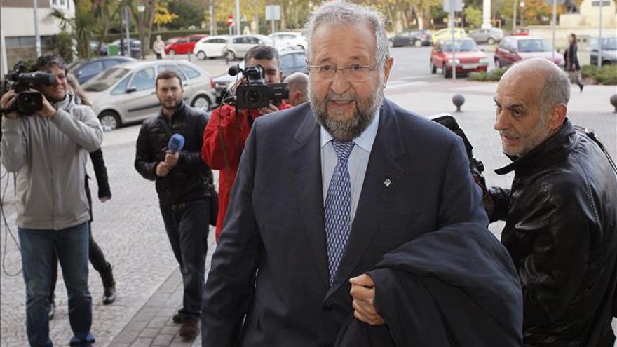 """López Orozco acude al juzgado por el caso Garañón para """"esclarecer la verdad"""""""