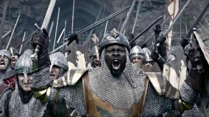 El rey arturo 2
