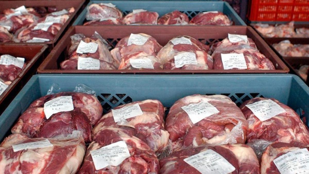 El Gobierno pactó el precio de ocho cortes de carne vacuna, que se suman a otros dos ya vigentes.