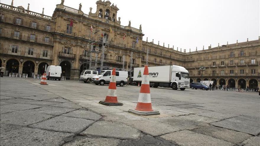 Nochevieja Universitaria Salamanca recordará a las víctimas de los atentados de París