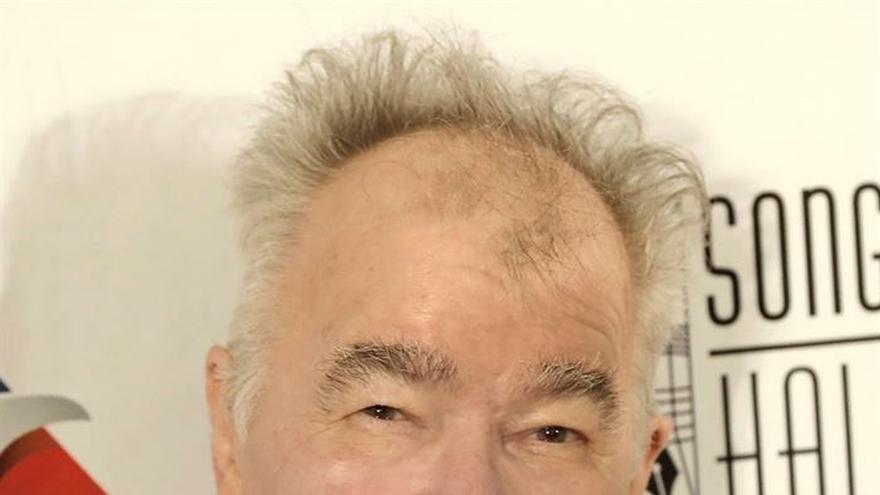 John Prine, gran figura del folk, está en estado crítico por coronavirus