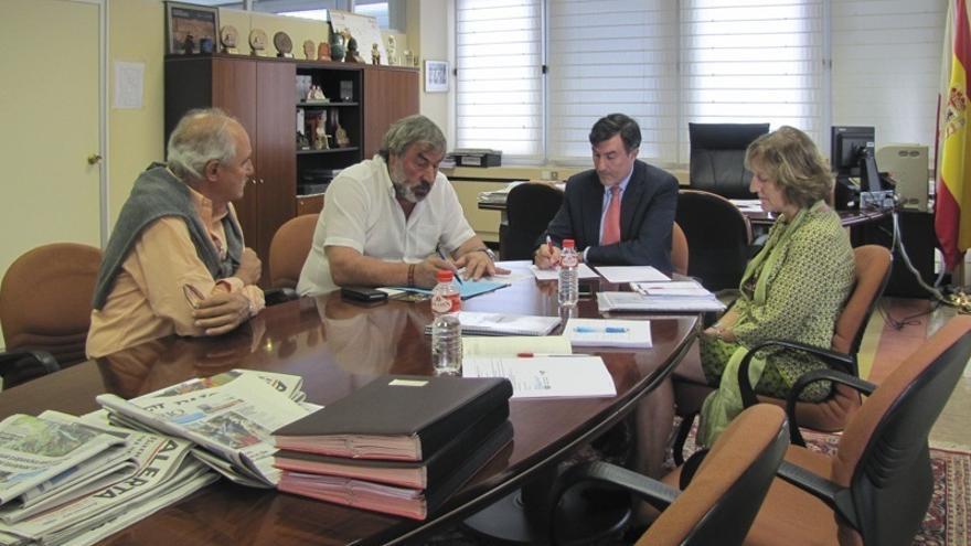 La Consejería de Educación ejecutará diversas obras de mejora en el CEIP Virgen de la Velilla