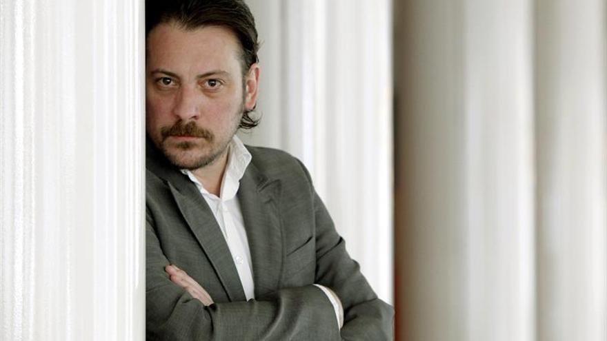 """Ray Loriga, Premio Alfaguara por """"Rendición"""", una obra literaria y kafkiana"""