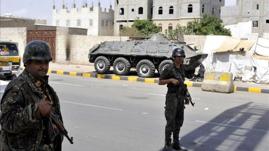 Mueren 20 supuestos terroristas en bombardeos estadounidenses en Yemen