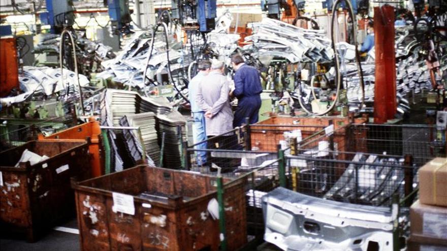 RRHH: Espa�a, entre los pa�ses de la OCDE con la calidad de empleo m�s baja