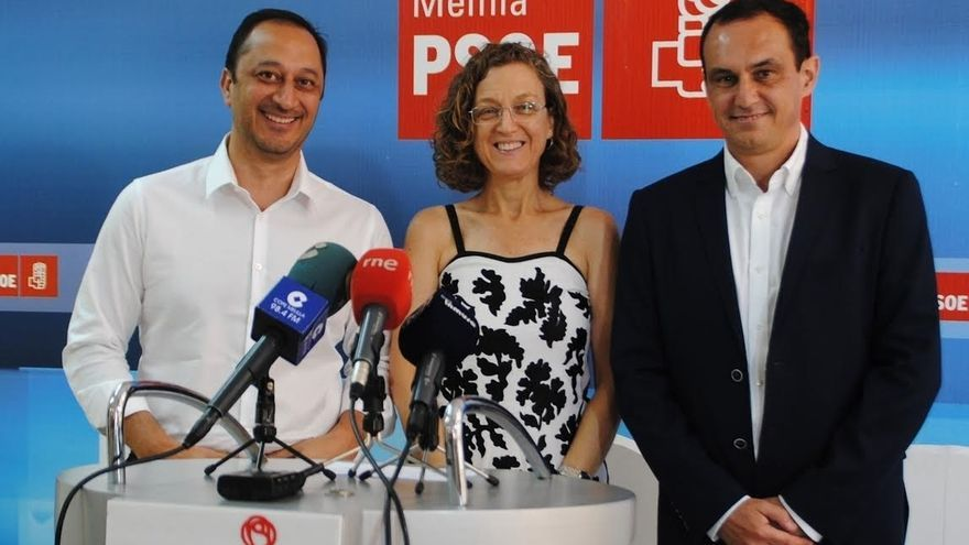 La Ejecutiva Federal del PSOE crea un órgano específico para atender los problemas de Melilla y Ceuta