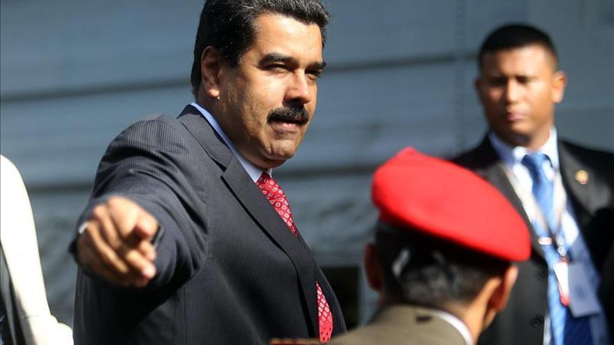 La pelea entre el Gobierno y la oposición venezolana se extiende al Cono Sur