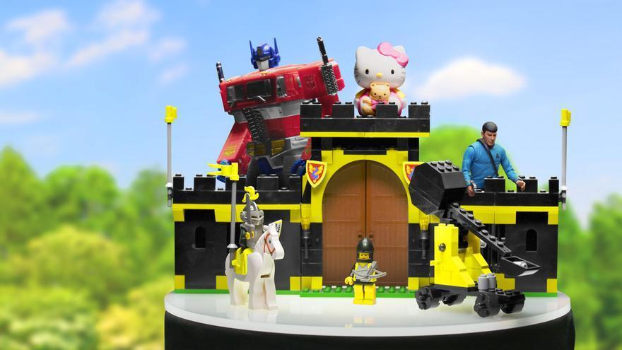 'The toys that made us', la serie de Netflix sobre los juguetes de nuestra infancia