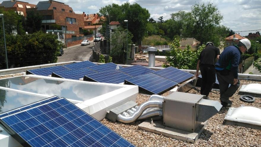 Convocadas subvenciones por casi 1,6 millones para renovables y eficiencia energética