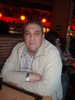 Luis|LUIS DE LA CRUZ