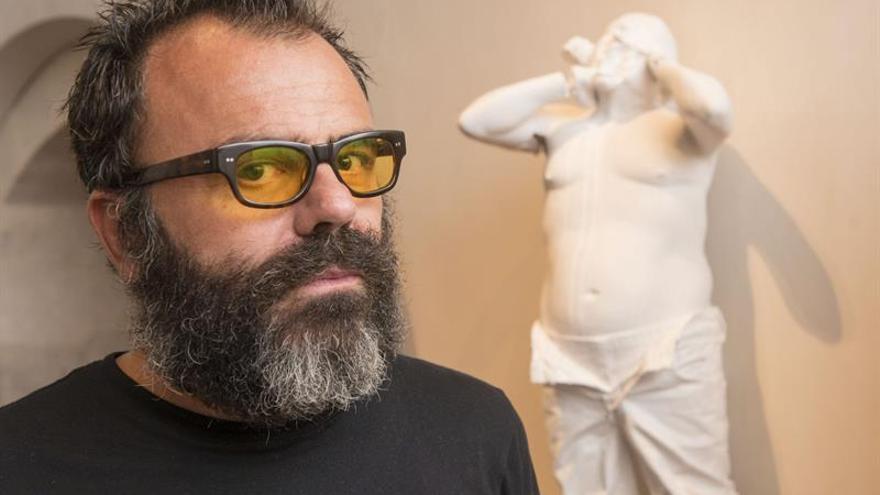 El artista español Bernardí Roig presentará su última obra en Buenos Aires