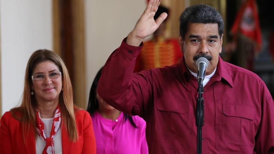 El oficialismo asegura que derrotó la abstención en las presidenciales de Venezuela