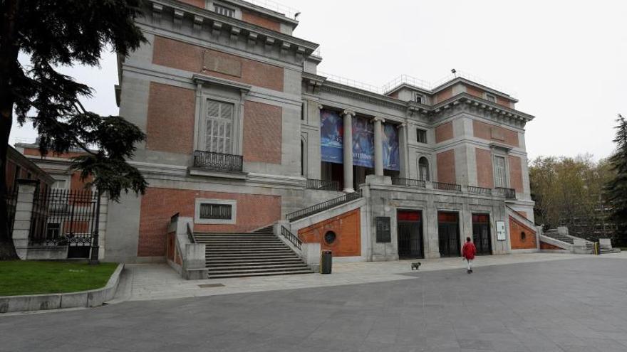 """""""Invitadas"""" llegará al Museo del Prado tras la crisis sanitaria"""