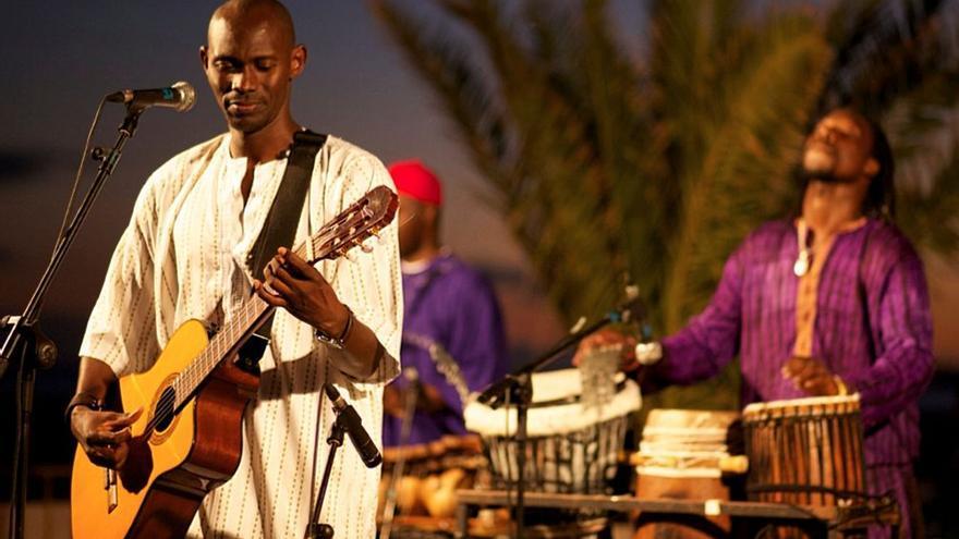 Hermanos Thioune, en una imagen de archivo