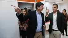Las excusas de Rivera para romper el pacto en Andalucía y forzar elecciones en otoño