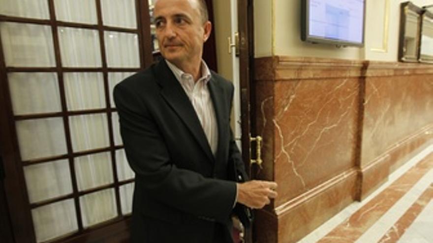 Miguel Sebastián, Ministro De Industria, Turismo Y Comercio, En El Congreso