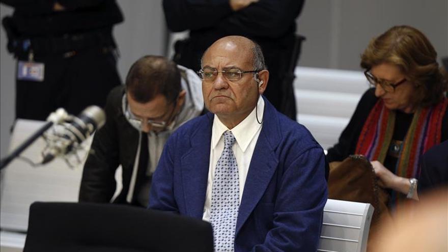 Díaz Ferrán se sentará en el banquillo en enero tras la suspensión del juicio