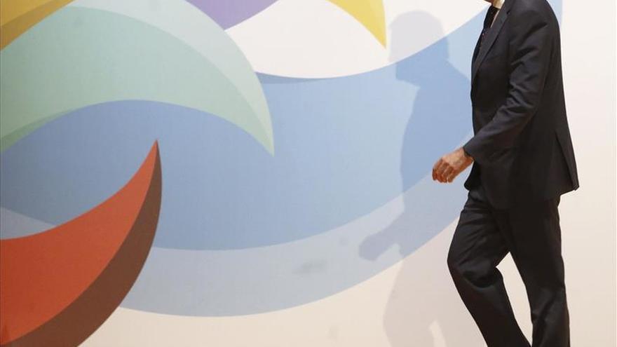 Mariano Rajoy iniciará en Ávila la campaña electoral