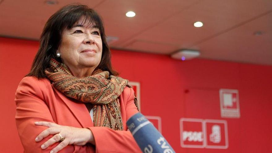 Narbona: La ausencia de algún barón en la Escuela de Gobierno no le resta valor
