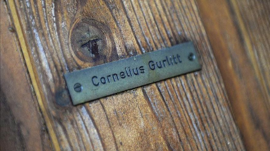 Suiza acepta la colección Gurlitt, pero Alemania custodiará el presunto arte robado