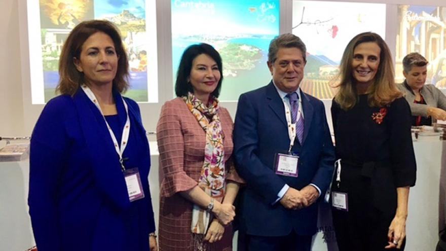 El Gobierno de Cantabria pide a Turespaña un acuerdo bilateral para promocionar el Año Jubilar Lebaniego 2017