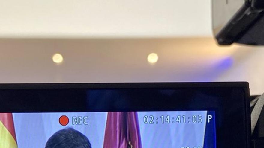 """Page pide """"consenso"""" en la aplicación del estado de alarma como """"el conseguido en Castilla-La Mancha con PP y Cs"""""""