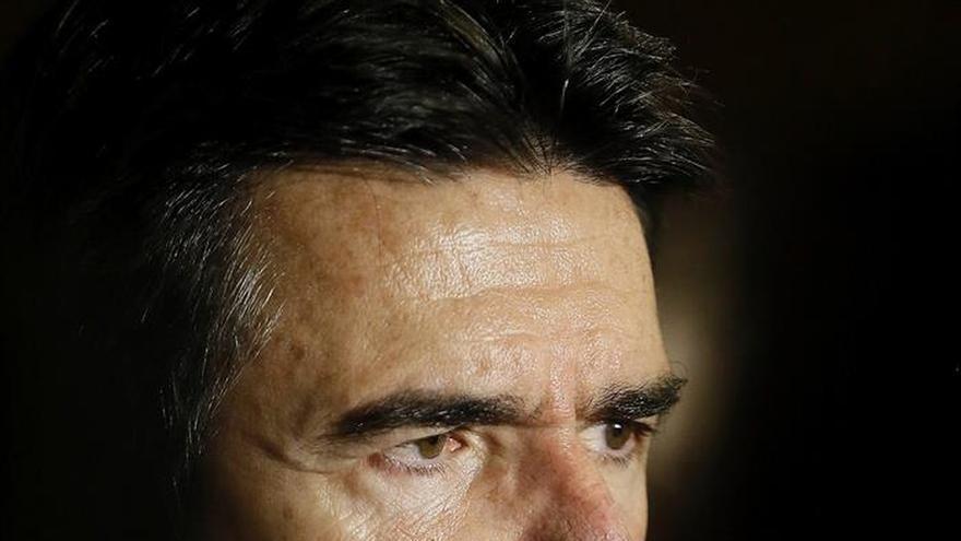 Soria: en el Ministerio no hay petición de cierre de Garoña