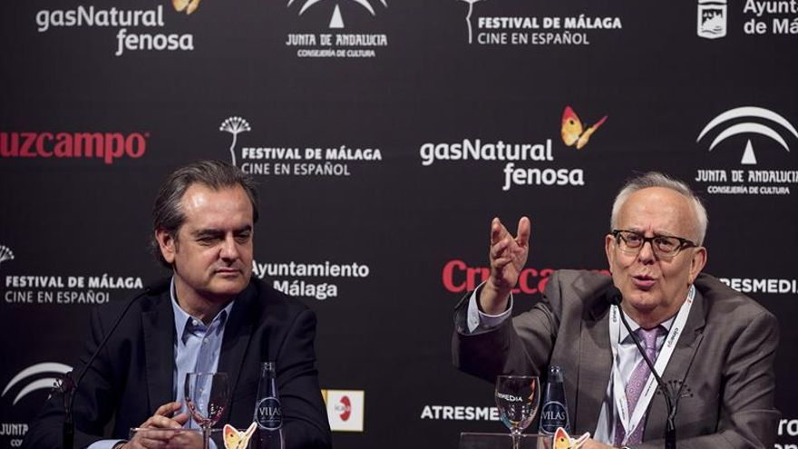 La cuota de pantalla del cine español cae al 14 % en el primer trimestre